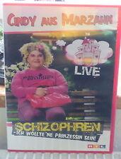 Cindy aus Marzahn - Schizophren: Ich wollte 'ne Prinzessin sein Live