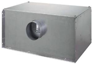 Vent Axia QP (Quiet Pack) Acoustic Fan, 100mm Dia. Model No. QP100C -  Brand New