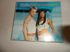 Cd   Melanie C Featuring  Lisa 'Left Eye' Lopes*  ‎– Never Be The Same Again