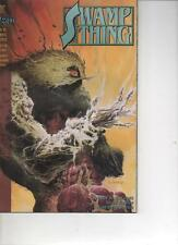 SWAMP THING 129 MAR 1993 MINT