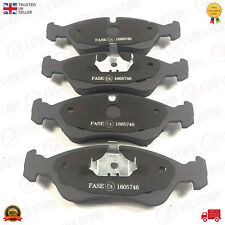 Freno Delantero Pad Set para Vauxhal Astra MK2 MK3 85/98, Vectra B 95/02 1605089