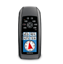 Garmin GPSMAP 78S Handheld GPS (Supplied with Aust Tax Invoice)