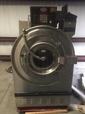 Unimac Commercial Washer/Extractor 50 Lbs