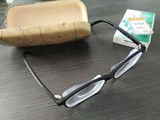 Brille starke Myopie, dicke Gläser -18, high myopia glasses