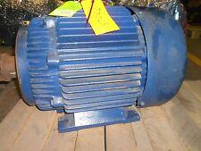 Marathon Electric Motor  324TSTFS6501  40hp  460v  3600rpm  3ph