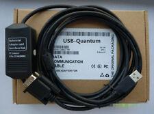 1PC NEW Schneider Quantum series plc programming communication cable USB-Quantum