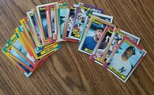 1990 Topps New York Yankees Team Set with Traded (41 cards)