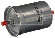 Fuel Filter BFF8042 Borg & Beck 0060523432 119113206100 119113206101 Quality New