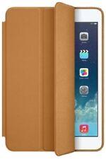 Apple - Smart tablet folio Marrón