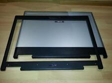 COVER SCOCCA per monitor display LCD Asus X53S F3SR Z53SR antennini wifi CORNICE