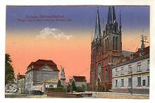 Kath Kirche Und - Solingen Photo Postcard c1920s / Germany