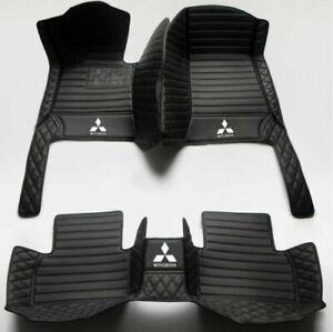 Suitable for Mitsubishi Galant Lancer Outland  waterproof pad Car foot Mat