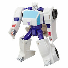 Transformers Toys Cyberverse Action Attacker Warrior Class Deadlock Figure
