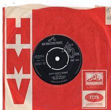 "Swinging Blue Jeans - Hippy Hippy Shake 7"" Single 1963"