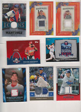 BB Collection Break Vintage Rookies Inserts Lot #8 U Pick-15% off on 4+!