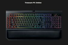 Razer BlackWidow Chroma V2 Mechanical RGB Gaming Keyboard Green SW RZ03-02030100