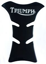 TRIUMPH TANKPAD * AWESOME NEW TANK PAD TRIUMPH FUEL TANK PROTECTOR