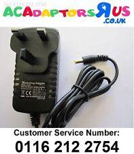 Makita 12V DAB Site Radio Charger Mains Power Supply AC Adaptor BMR101 BMR104w