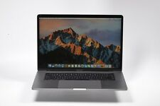"Apple Retina MacBook Pro 15"" 2.9GHz 460 4GB 16GB 512GB Touch Bar AppleCare 2020"
