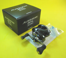 NEW SHIMANO ALDEBARAN MGL 30HG RIGHT HAND BAITCASTER *1-3 DAYS FAST DELIVERY*