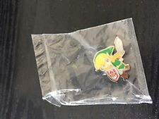 Legend of Zelda Windwaker Pin - Not For Resale NFR.  Limited Edition RARE! NEW!