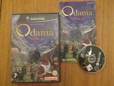 Odama ~~ Jeu Gamecube/WII Complet (version ESPAGNOLE)