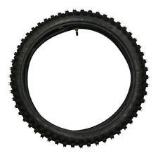 Offroad Knobby Tire 70/100-19 & Standard Tube 2.25-2.50 x 19 in Dirt Pit Bike