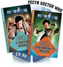 Doctor Who (Pecyn) by Brake, Colin, Baxendale, Trevor | Paperback Book | 9781849