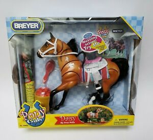 Breyer Daisy My First Pinto Pony Gals Moves Like a Real Horse 720053 New