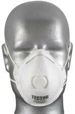 12 Stück/Box Feinstaubmaske FFP2 Ventil Atemschutzmaske Staubmasken Atemschutz
