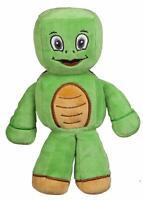 Tube Heroes Tiny Turtle Plush