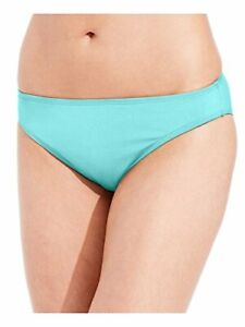 La Blanca Women's Island Goddess Solid Hipster Bikini Bottom