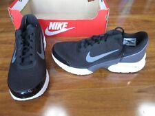 NEW Nike Air Max Jewell Running Shoes WOMENS 7.5 Black Dark Grey 896194-001 $100