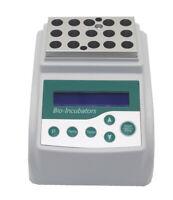 Pressure Steam Sterilization Biological Indicator Bio Incubator AC110V-240V