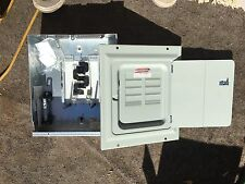 125 Amp/A 6 Spaces 12 Circuits Indoor Main Lug Made By Eaton