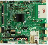 EBT65211003 LG MAIN BOARD FOR 65UK6200PUA.BUSWLOR