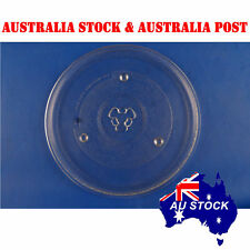1Pcs Microwave Oven Glass Turntable Plate Platter 270 mm Suits Many Brand NEW OZ