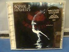 Sophie B. Hawkins Whaler CD  Great Shape