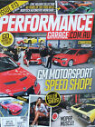 Performance Garage.COM.AU Magazine - Issue No.13