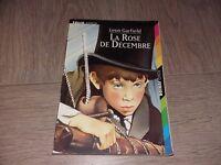 LA ROSE DE DECEMBRE / LEON GARFIELD