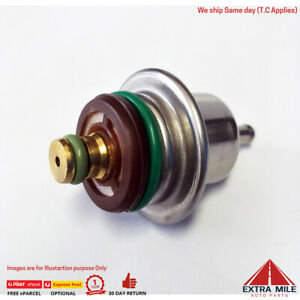 Fuel Pressure Regulator for Holden Commodore VT VU VY VZ SERIES 1,2 3.8L V6 Ecot