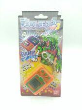 Digimon Digivice Digital Monster Ver 3 Orange w/ green Bandai