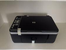 HP DeskJet F4180 All-in-One Inkjet Printer