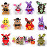 Five Nights At Freddy's Plush FUNKO Sister LOLBIT Exclusive FNAF With Hooks