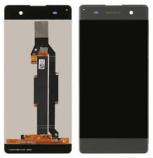 """For Sony Xperia XA 5.0"""" F5111 LCD Display Touch Screen Digitizer Glass Black New"""