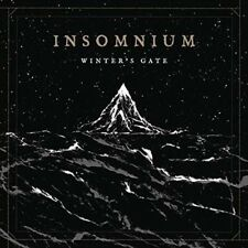 Winter's Gate 0889853482726 by Insomnium CD