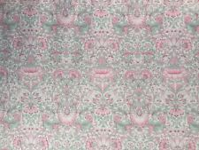 LIBERTY TANA LAWN - LODDEN  (A40) - 100% COTTON FABRIC -