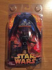 2005 Star Wars Revenge Of Sith Utapau Shadow Trooper Action Figure, MIP Sealed