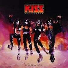 Destroyer (German Version) von Kiss (2014)