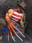 SHARP HAND JOE Action Figure Masters Of The Universe Vintage Custom MOTU KO For Sale